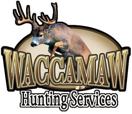 Waccamaw Hunting Lodge